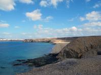 The beautiful coast