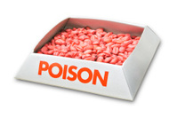 Rat Poison Rice
