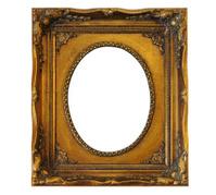 Antique frame.