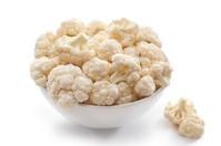 cauliflower in bowl