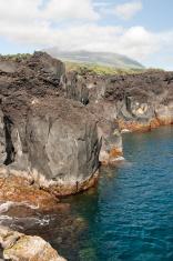 view in ocean Azores