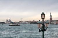 Lamp In Venice