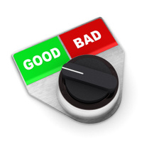 Good Vs Bad Switch