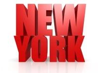 New York word