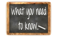 Information Blackboard