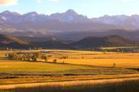 Mountain Ranch Land