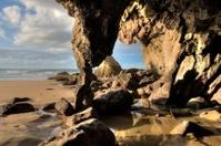 Berria cave