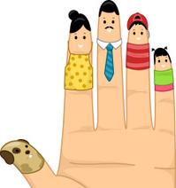 Hand Family