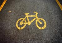 Bike lanes, Bicycle symbol