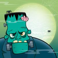 Frankenstein & Moon
