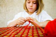 Doing the Crochet