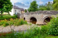 Old bridge, Shropshire