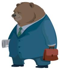 Corporate Bear