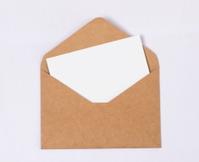 Old Envelop