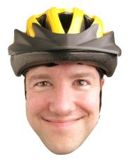 Helmet Head