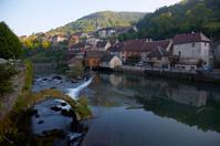 Lods, Franche-ComtŽe