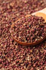 Szechuan peppercorns - Sichuan pepper