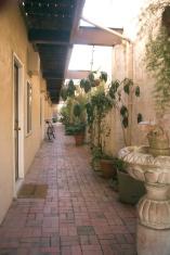 Vilia Walkway