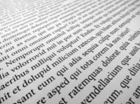 Lorem Ipsum Copy Text