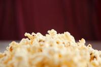 Pop Corn at the Cinema