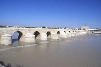 Roman Bridge, Guadalquivir River, Cordoba, Spain