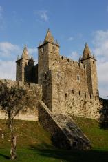"""Castle of """"Feira"""""""