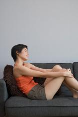 Girl sofa 1