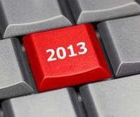 Computer key - 2013