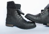 Mans boots