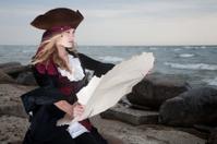 Beautiful Pirate 2