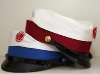 Studenterhuer - Student Caps of Denmark