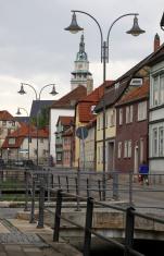 Bad Langensalza (Old Town)
