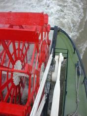 New Orleans Paddleboat Steamboat Natchez