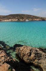 Comino Islands, Malta.