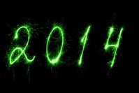 Happy New Year- 2014.