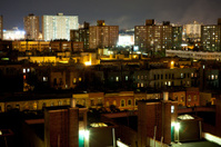 Skyline New York, Harlem
