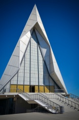 Air Force Chapel, Colorado Springs