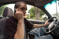 teenage driver