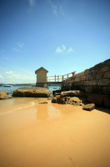 australia beach scenic