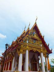 Church of buddhism
