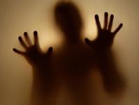 shadowy figure series