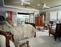 Safari Master Bedroom