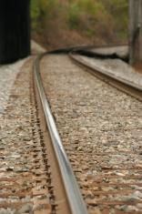 Tracks Through Tunne