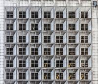 Window matrix