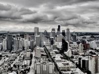 City of Seattle, Washington, USA