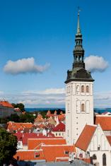St. Nicholas Church, Tallinn