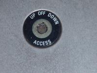keyhole for machine operation
