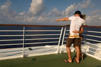 Cruise Couple