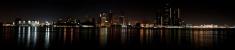 Detroit Panorama