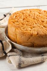 kubana, Yemenite Bread